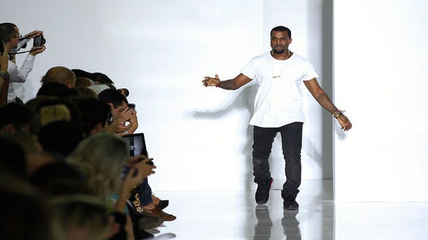 First Look: Dw by Kanye West