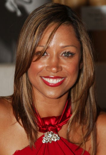 Stacey Dash to Pen a How-To Book on Her Life
