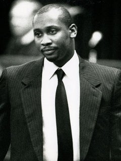 Troy Davis Mourned by Over 1,000 at Funeral