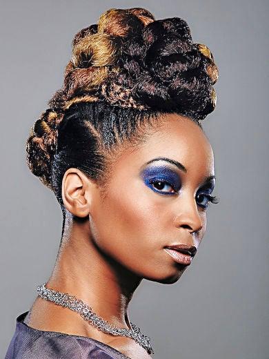Hot Hair: ESSENCE Editors Pick the Seasons Sexiest Styles, Part 2