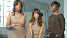 "ESSENCE's ""Hot Hair"" Issue Videos: Bangs, Part 3"