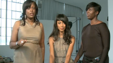 "ESSENCE's ""Hot Hair"" Issue Videos: Bangs, Part 3"