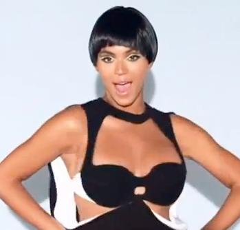 Must-See: Sneak Peek of Beyonce's 'Countdown'