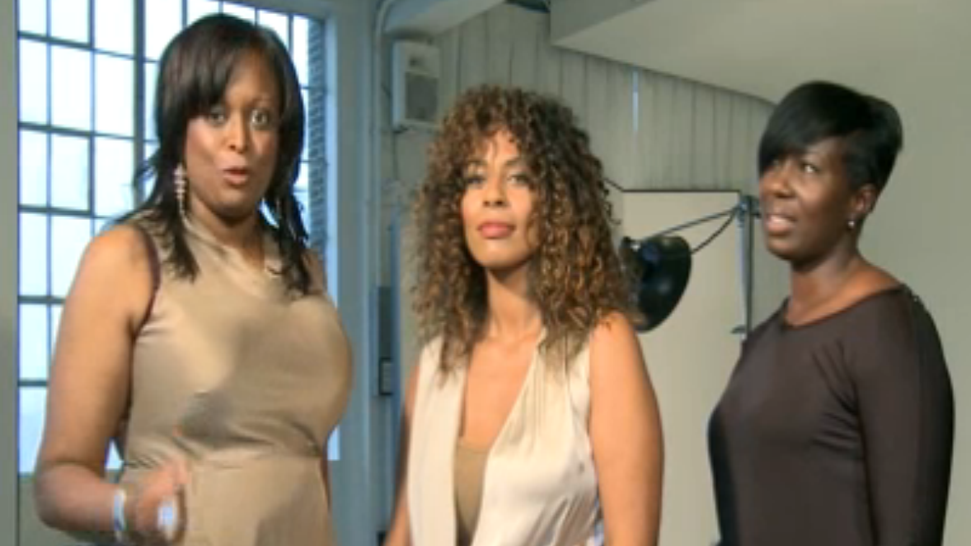"ESSENCE's ""Hot Hair"" Issue Videos: Bangs, Part 2"