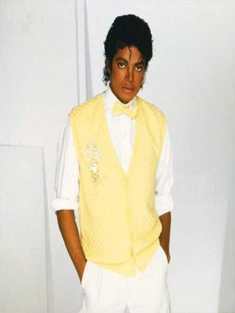 Coffee Talk: Michael Jackson's Name Appears Everywhere