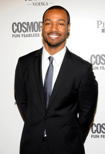 5 Questions with Isaiah Mustafa, Apologizes for 'Good Hair' Comments