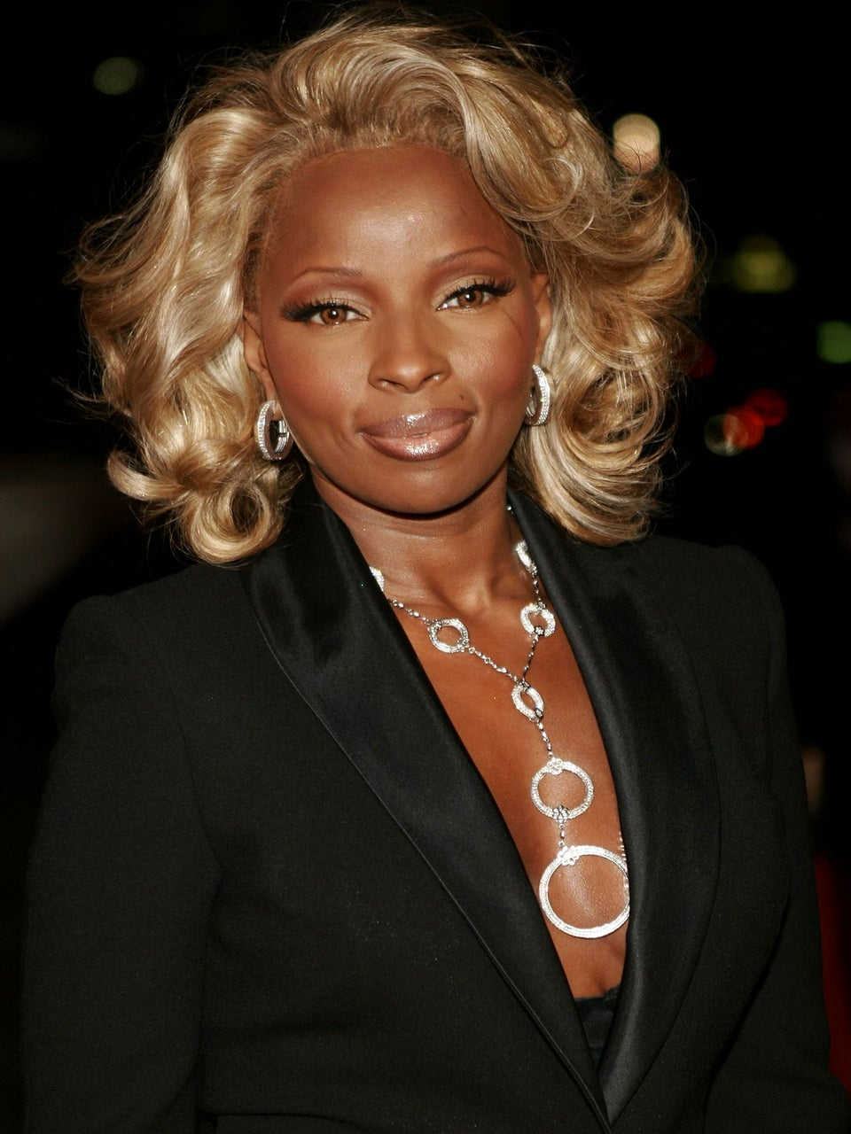 Must See: Mary J. Blige Performs 'Mr. Wrong' on 'The View'