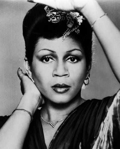 Minnie Riperton's Breast Cancer Legacy