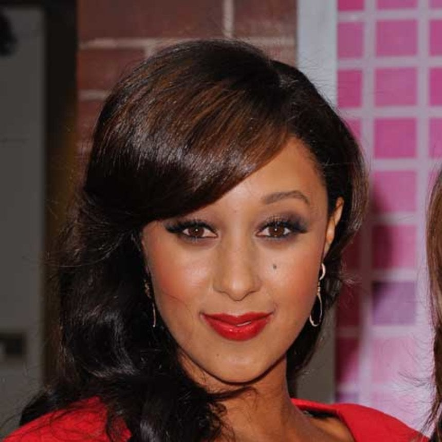 5 Questions with Tamera Mowry-Housley on Sex, Marriage, and Sisterhood