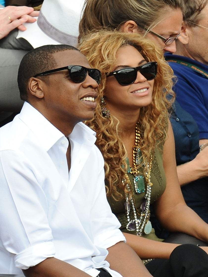Beyonce and Jay-Z Raise $1 Million for Charity
