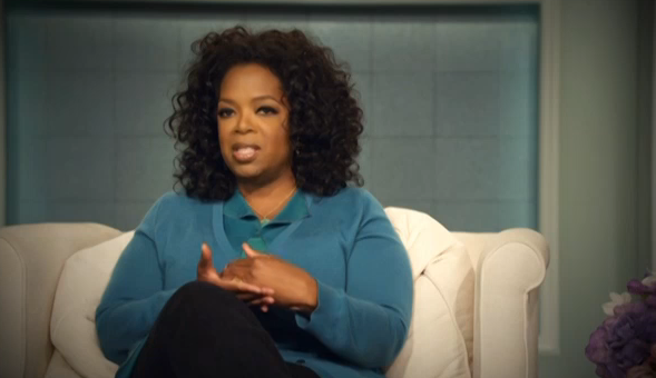 Coffee Talk: Oprah's OWN Continues to Struggle