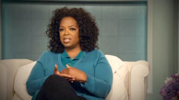 Coffee Talk: Oprah Returns to Primetime