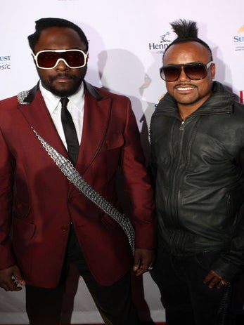 Black Eyed Peas Pull Out of MJ Tribute Concert