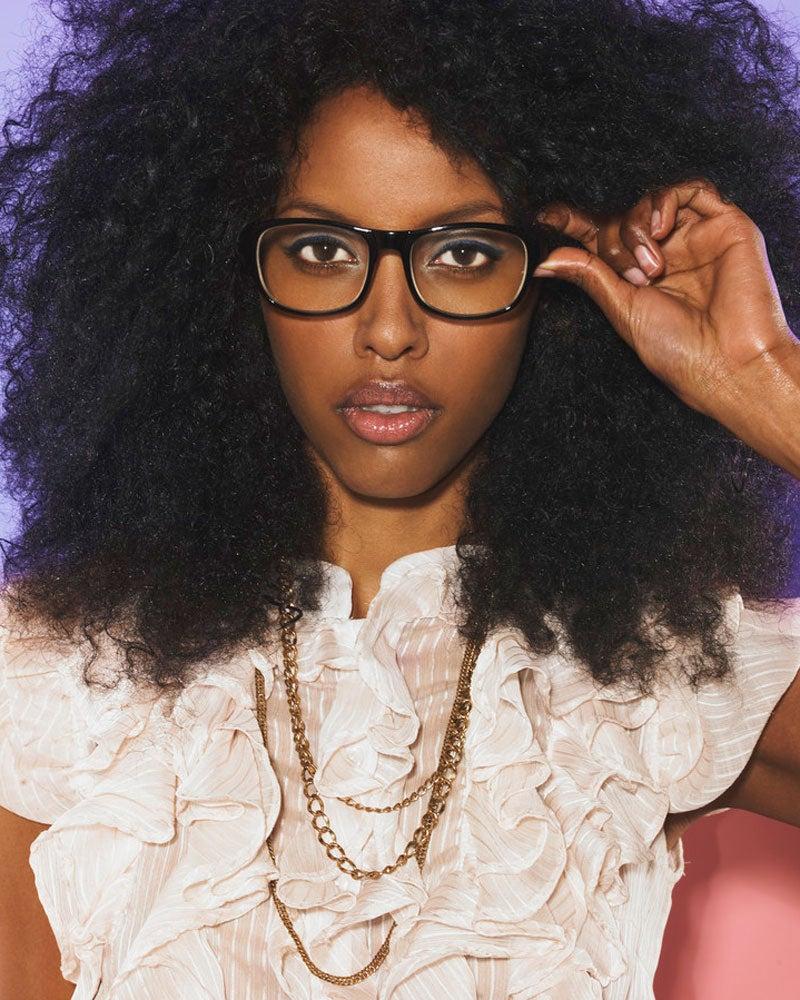 Reader Q&A: Blogger CurlyNikki on How to Maximize Hair Growth