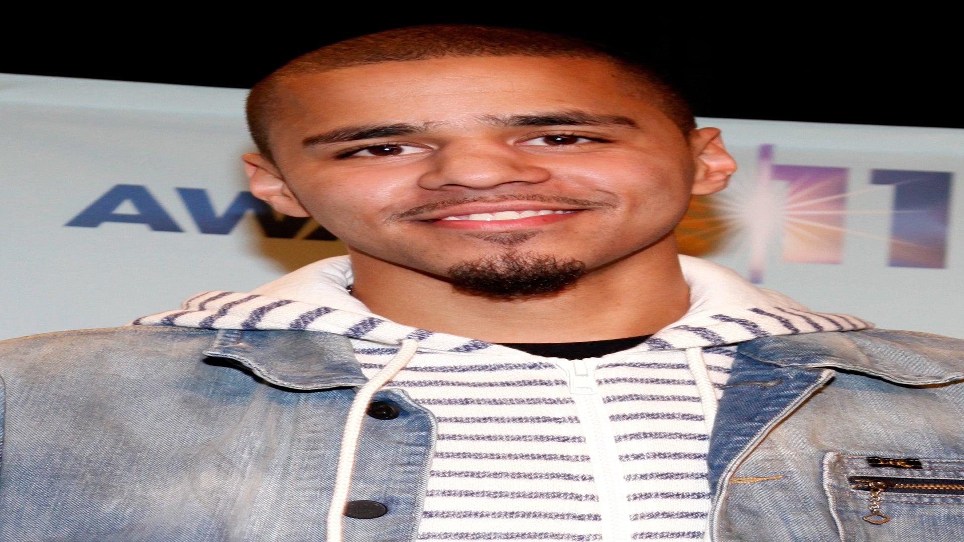 J. Cole's Album Debuts at No. 1