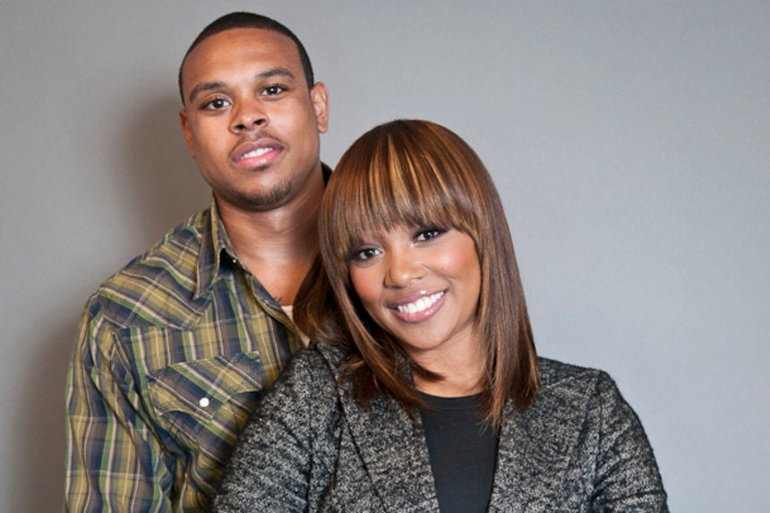 5 Questions: Monica on Love & Marriage - Essence