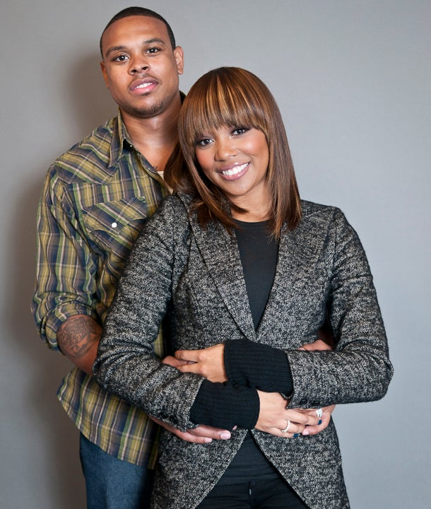 5 Questions: Monica on Love & Marriage