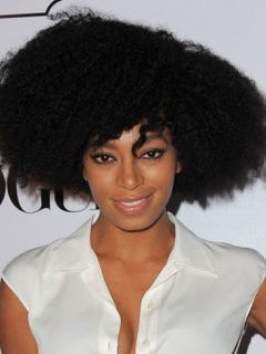 Hot Hair: The Return and Remix of the Afro