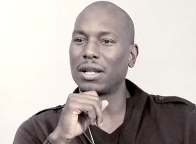 Coffee Talk Video: Tyrese Talks 'Open Invitation' & Love for His Daughter