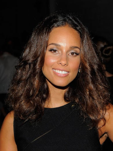 Great Beauty: Alicia Keys' Makeup Evolution