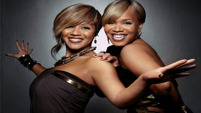 Walk the Walk: Mary Mary on Learning by Example