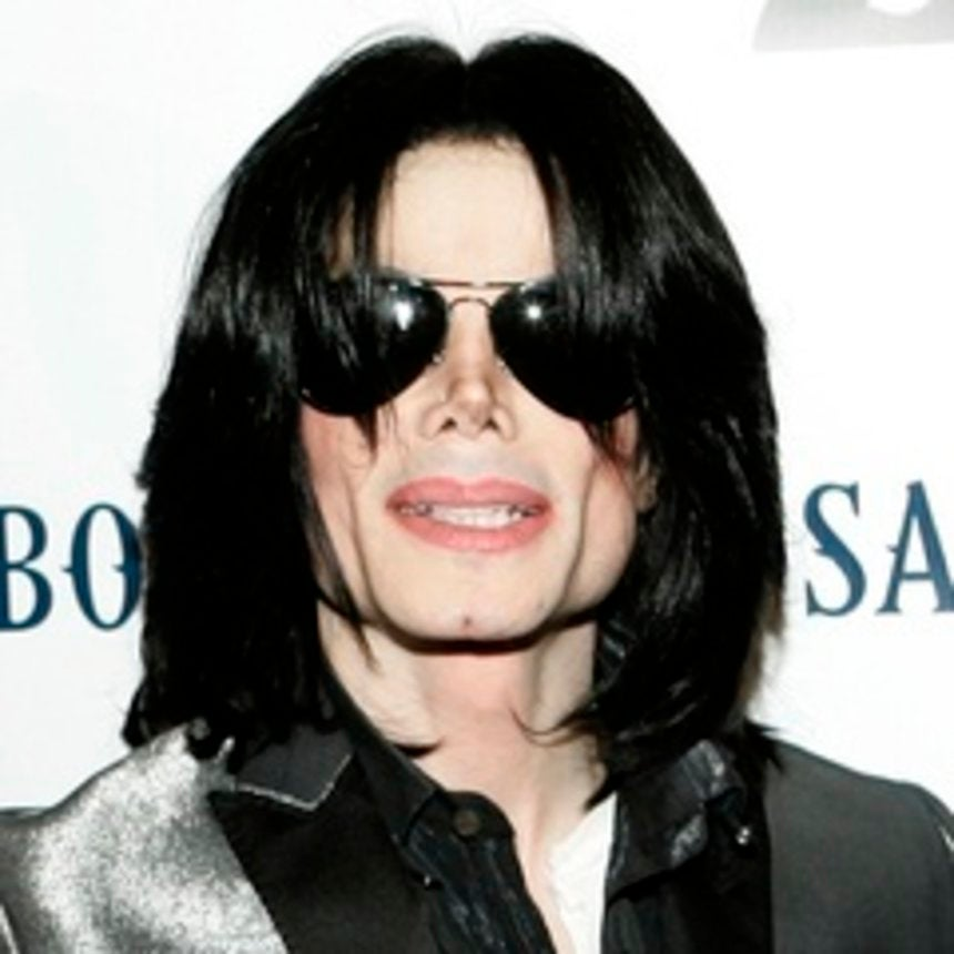 Michael Jackson's Estate Targeted by the IRS