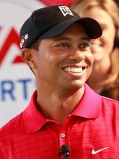 Tiger Woods Lands First Endorsement After Scandal