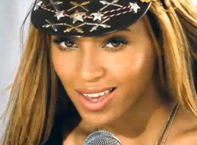 Must-See: Beyonce's 'Love on Top' Video Sneak Peek