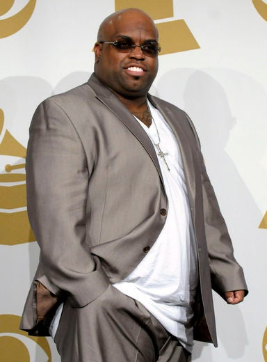 Cee Lo Green's Mother is Behind his Success