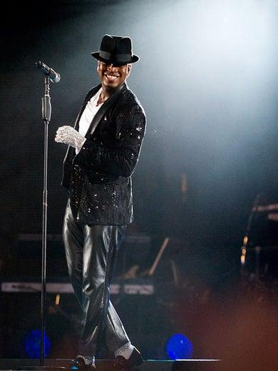 Stars Honor King of Pop in 'Michael Jackson Forever' Concert
