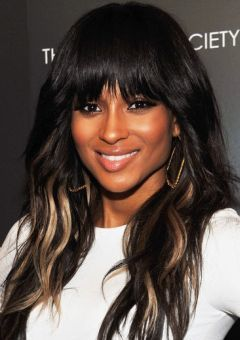 Ciara May Be Headed to L.A. Reid's Epic Label