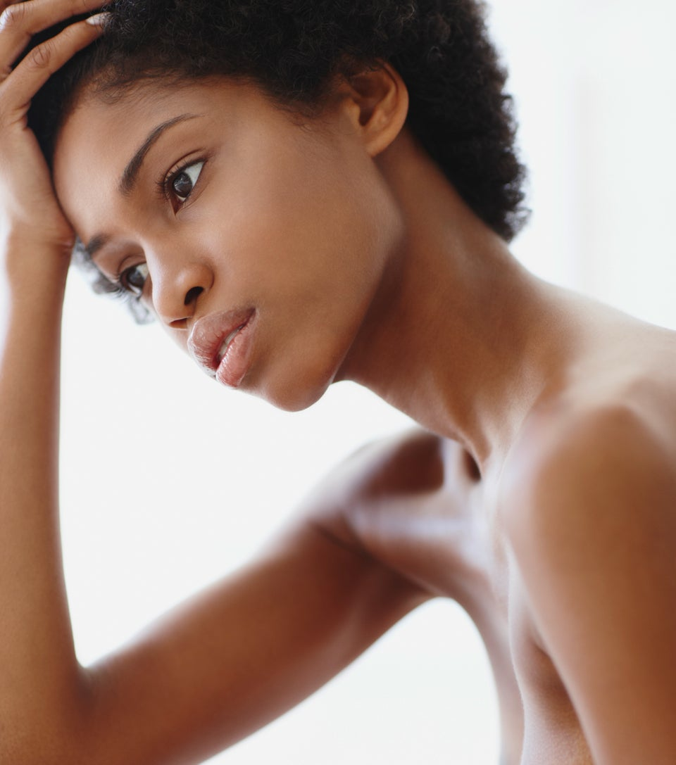 Does Having Natural Hair Get You Ahead?
