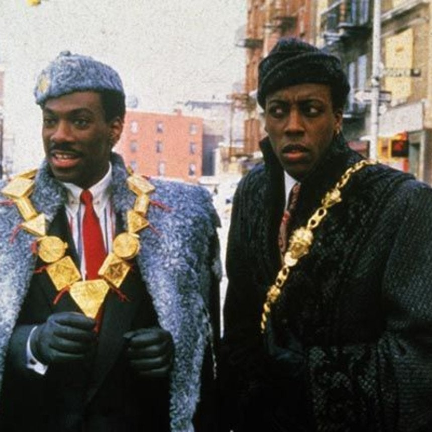 20 Black Movie Sequels and Remakes We'd Love to See