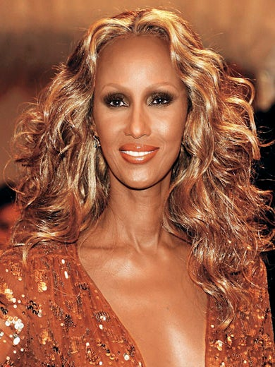 Miracle Worker: Iman Sheer Bronzing Powder Benefits BCA
