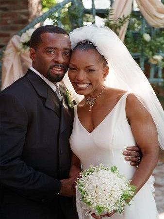 Black Love: Angela Bassett and Courtney B. Vance