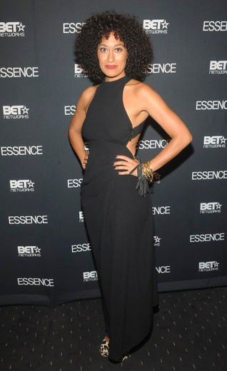5 Questions with Tracee Ellis Ross on 'Reed Between the Lines' & a 'Girlfriends' Reunion?