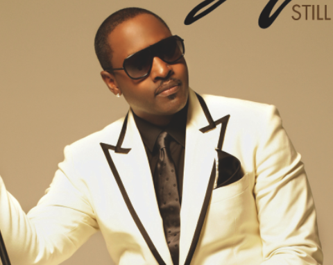 Must-See: Johnny Gill's 'Just the Way You Are'