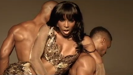 Must-See: Kelly Rowland's 'Lay It On Me' Video
