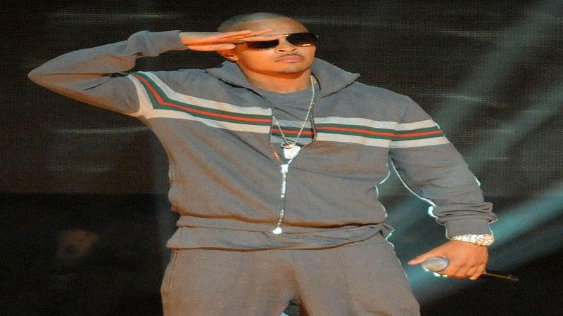 Celebs at the 2011 BET Hip Hop Awards