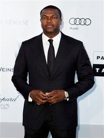 Chris Tucker to Lose His $6M Home
