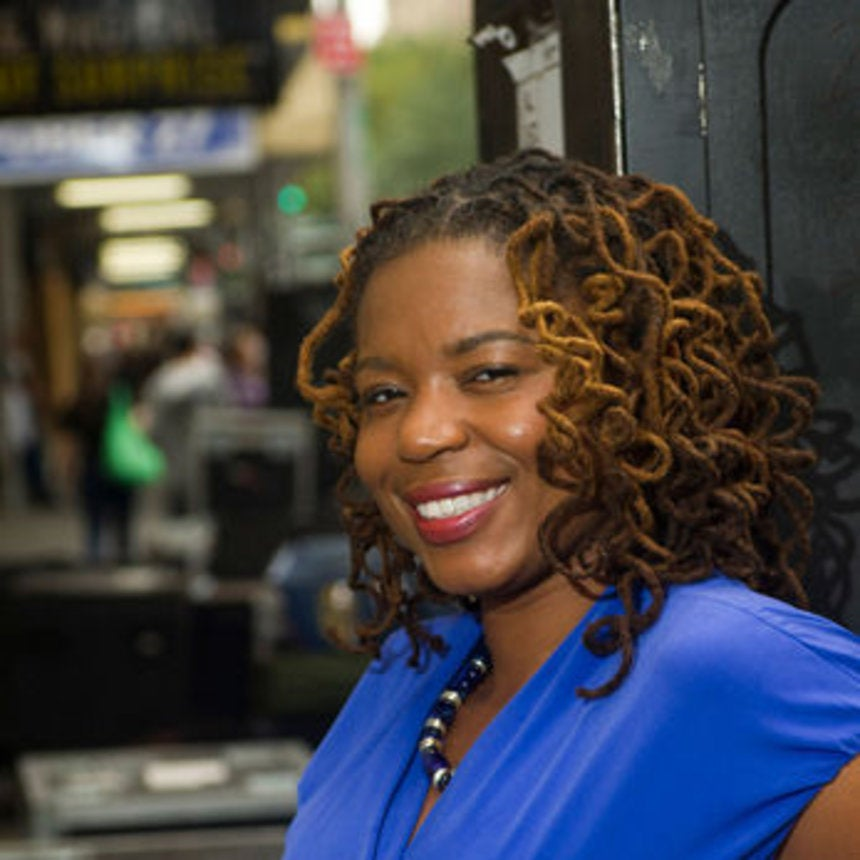 5 Questions with Playwright Katori Hall on Her Broadway Debut of 'The Mountaintop'