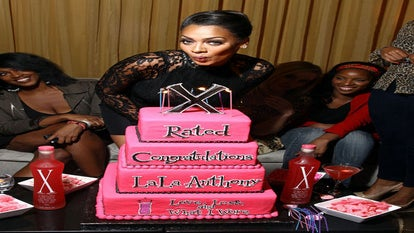 LaLa Anthony on Past Heartbreaks and New Play