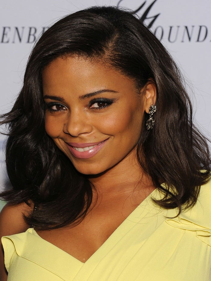 Sanaa Lathan Lands Recurring TV Role on 'Boss'