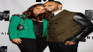 Red Carpet: Celebrities at 'The Mountaintop' Broadway Opening