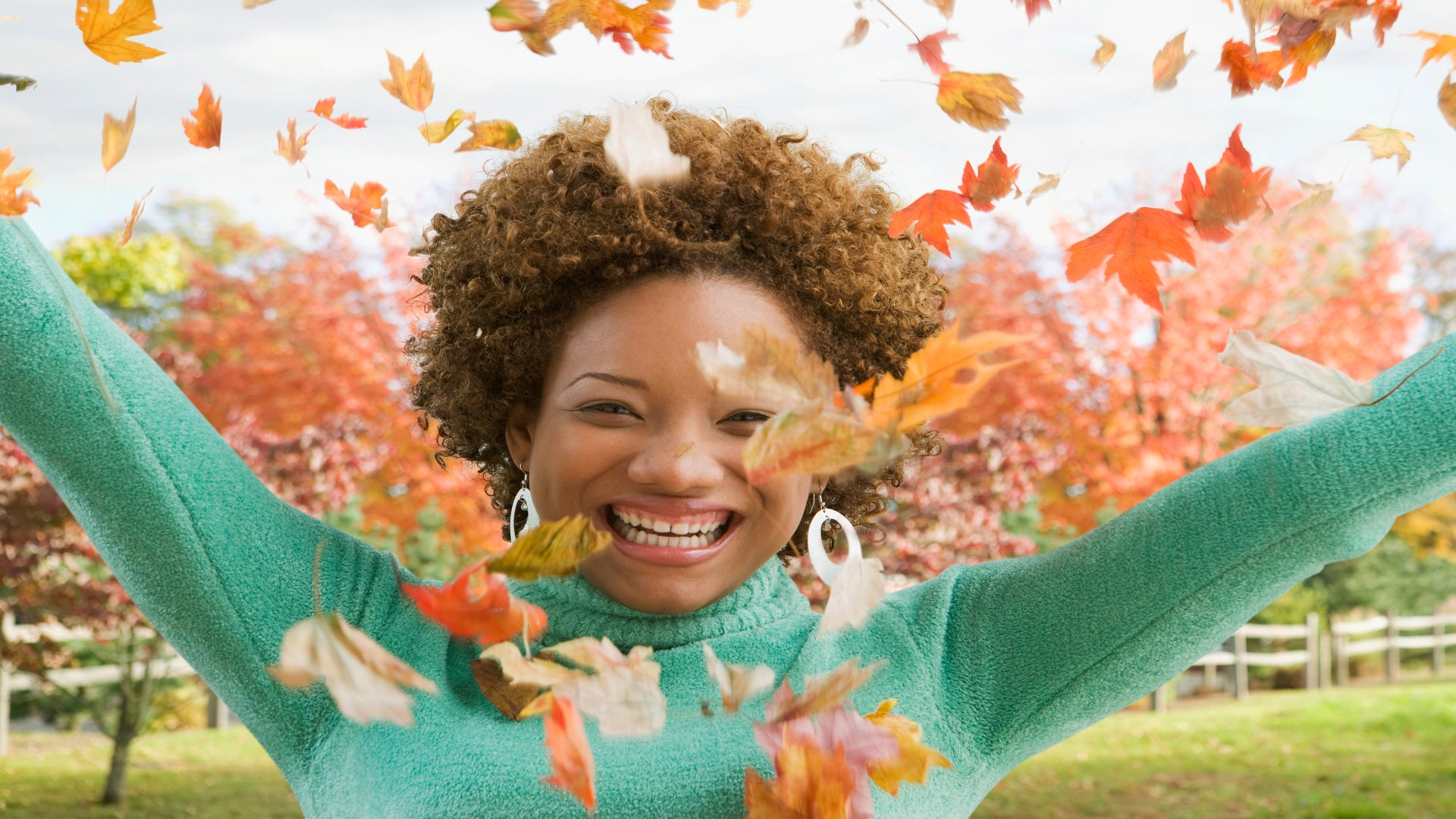 Girlfriends: 8 Fall Outings to Try with the Girls