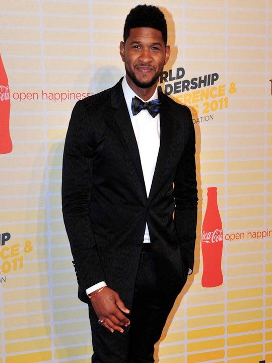 Happy 33rd Birthday, Usher!
