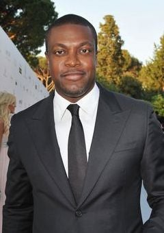 Chris Tucker Laughs Off Financial Woes in Comedy Act