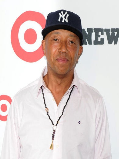 Coffee Talk: Russell Simmons and Jay-Z Talk Occupy Wall Street Concert