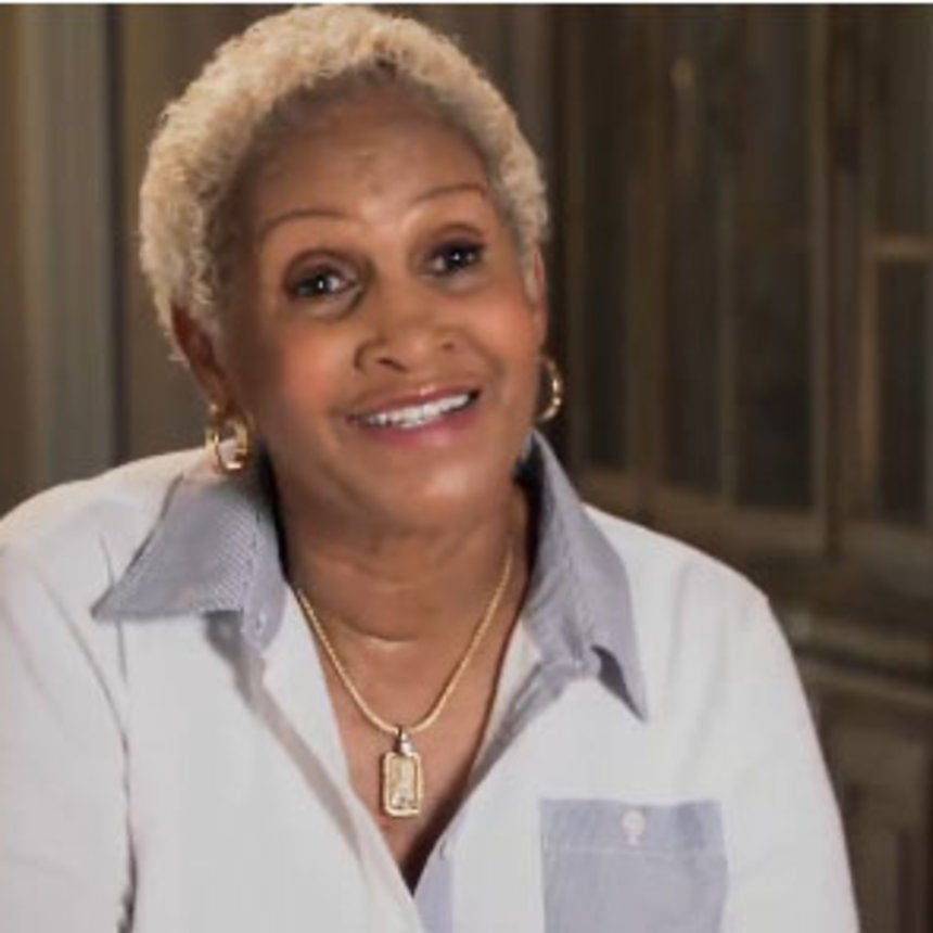 Grandson Of 'Welcome To Sweetie Pie's' Star Killed in Shooting