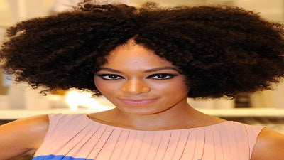 Great Beauty: Solange Knowles' Makeup Evolution